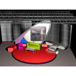 Tv Talkshow 011