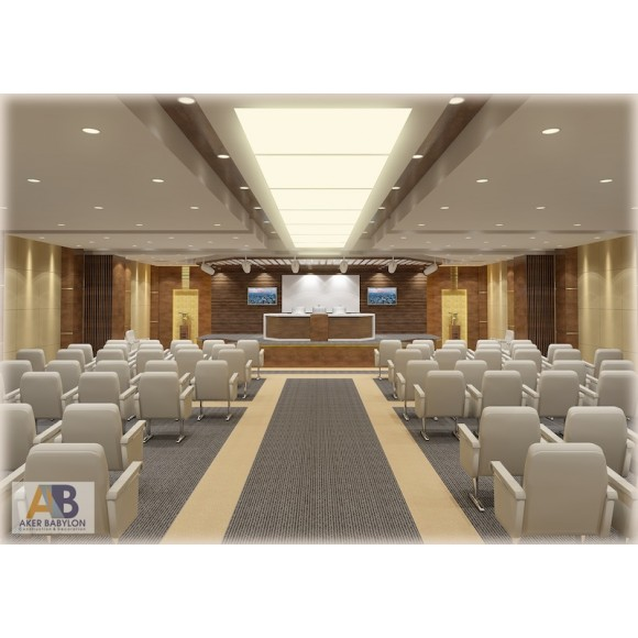 Conference Hall 018