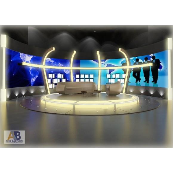 Tv Chat Program 020